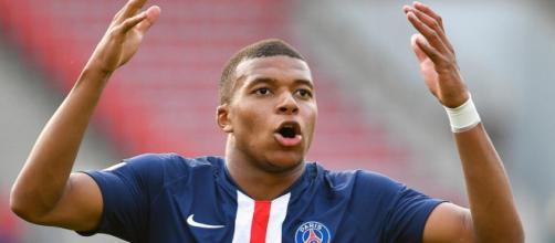 Mercato PSG : Paris veut 'casser sa tirelire' pour garder Mbappé