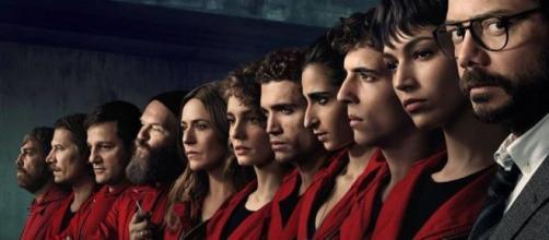 "Netflix confirmó una quinta temporada de ""La Casa de Papel"" | IMPULSO - impulsonegocios.com"