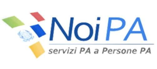 NoiPa, cedolino stipendio ottobre in emissione