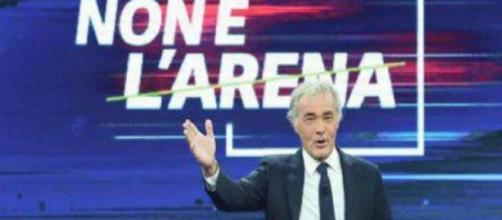 Non è l'Arena, frase incriminata di Giletti sul premier, la sua replica: 'ma quale gaffe'.