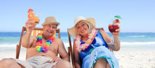 Pensioni, ipotesi rivalutazione per 2,5 milioni di assegni: 50 centesimi al mese