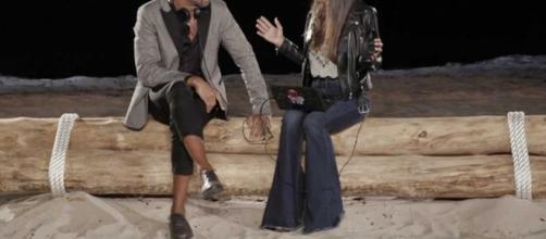 Temptation Island Vip 2, puntata del 14 ottobre: Serena Enardu e Pago si sono lasciati