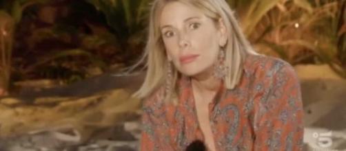 Temptation Island Vip, la Marcuzzi: 'Pago non può amare per due'