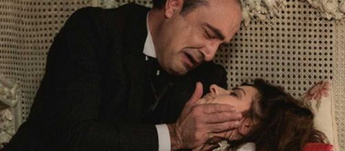 Una Vita, spoiler: la moglie di Ramon muore dopo aver messo al mondo Milagros