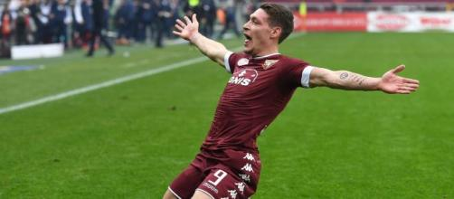 Who is Andrea Belotti? Italy's rising star who could be on his way ... - thesun.co.uk