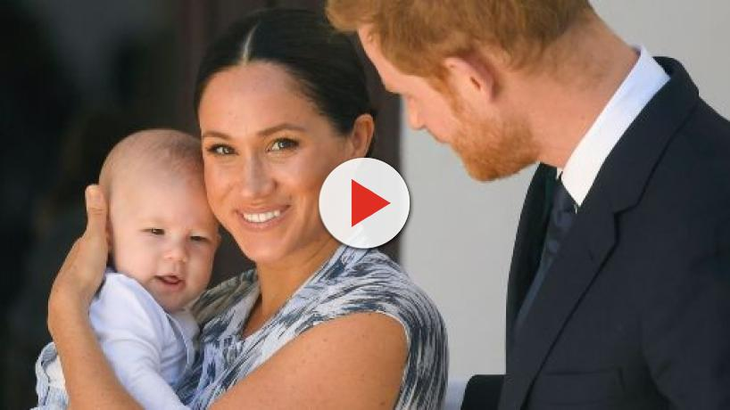 Prince Harry, Meghan and Archie are subjects of documentary to air in the UK this Sunday
