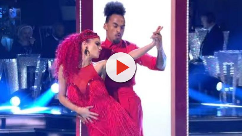 'Strictly Come Dancing': Dianne's promise to Dev broken, surprise exit from the show