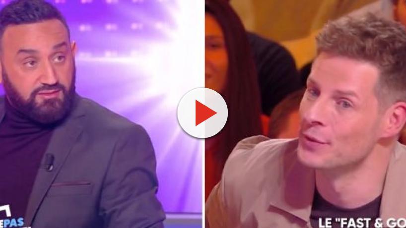 TPMP : Cyril Hanouna s'en prend à Matthieu Delormeau, 'Vous êtes insupportable'