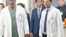 Grey's Anatomy, anticipazioni 16x06: i protagonisti impegnati nella festa di Halloween