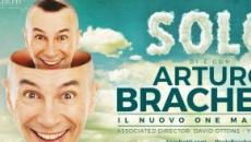 Arturo Brachetti dal 19 ottobre torna con la quarta stagione del suo show 'Solo'