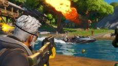 Epic Games vaults 28 'Fortnite Battle Royale' items with the latest patch