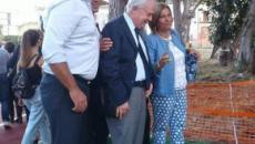 Palermo: presentato il 'Parco dei Suoni' all'istituto dei Ciechi