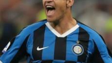 L'Inter perde Sanchez: in caso di operazione il cileno potrebbe star fuori tre mesi