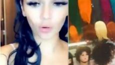 Jazz fait la pub pour un shampoing avec une perruque, les fans la traitent de 'menteuse'