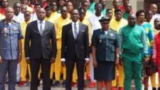 Cameroun : Participation des Forces Armées et de Polices aux 7e Jeux Mondiaux Militaires