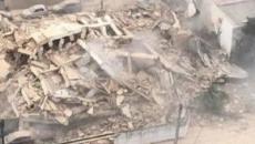 Homem espera notícias de irmão que fazia serviço em prédio que desabou: 'sei que ele está vivo'
