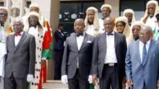 Cameroun - Elecam : Cinq membres du Conseil Electoral prêtent serment devant le CC