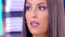 Sara Tommasi a Live Non è la D'Urso: 'Mi drogavano per farmi girare film a luci rosse'