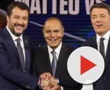Malore per Salvini: ironia social