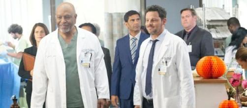 Anticipazioni Grey's Anatomy 16x06