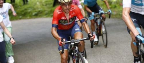 Ciclismo, il Team Bahrain annuncia nuovi corridori: arriva Capecchi, via Pozzovivo