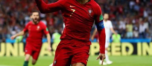 Cristiano Ronaldo net worth: As football superstar meets Piers ... - standard.co.uk