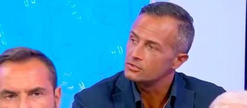 Uomini e Donne, Riccardo contro Debora: 'Ti rode per come è andata tra noi'