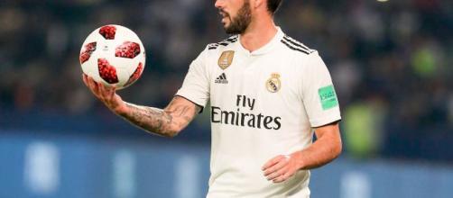Don Balon: Cristiano Ronaldo avrebbe comunicato con Isco per suo trasferimento alla Juve