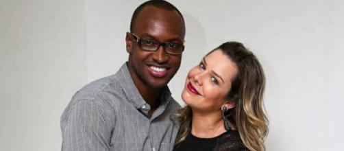 Fim do casamento de Thiaguinho e Fernanda virou assunto na internet. Foto: (Arquivo Blasting News)