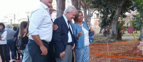 Inaugurazione 'Parco dei Suoni' Palermo 2