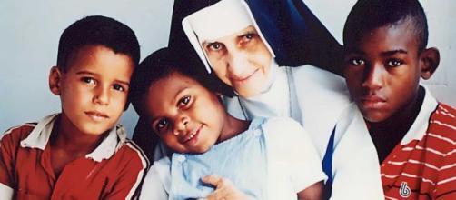 """Irmã Dulce, """"Anjo Bom da Bahia"""" dedicou a vida à caridade divina. (Arquivo Blasting News)"""