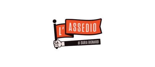 'L'Assedio', il nuovo programma di Daria Bignardi su Nove da stasera 16 ottobre