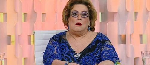 Mamma Bruschetta entrará em cirurgia com 130 Kg. (Arquivo Blasting News)