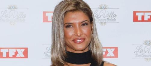 Mélanie Dedigama dévoile ENFIN le visage de son chéri Vincent ... - potins.net