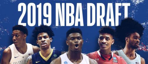 NBA Draft 2019: Guía definitiva con todos los detalles de la gran ... - nba.com