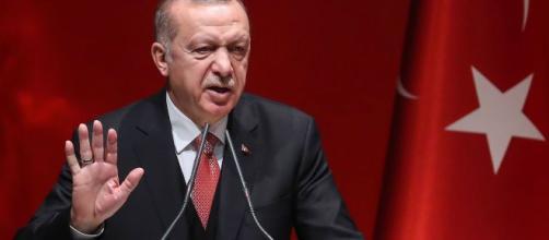 Pugno duro di Erdogan contro i curdi in Siria