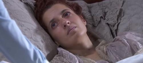 Una Vita anticipazioni: Celia contrae una grave malattia, Felipe teme di perderla