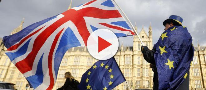 Brexit: sabato il Parlamento britannico voterà sull'accordo ottenuto da Johnson
