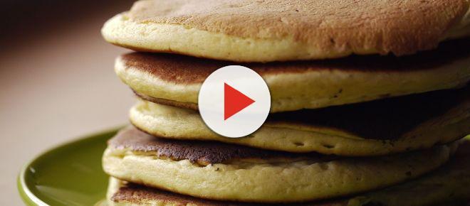 Pancake senza uova, la ricetta di un dolce light ma sempre gustoso