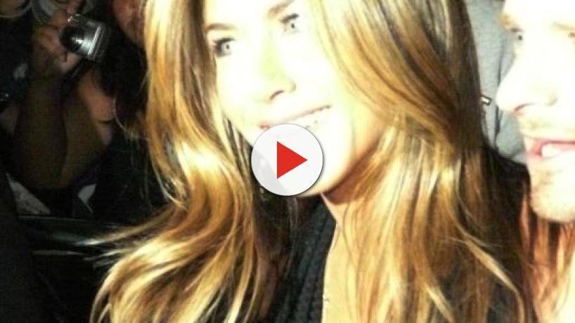 Jennifer Aniston debuts on Instagram, fans scramble to follow