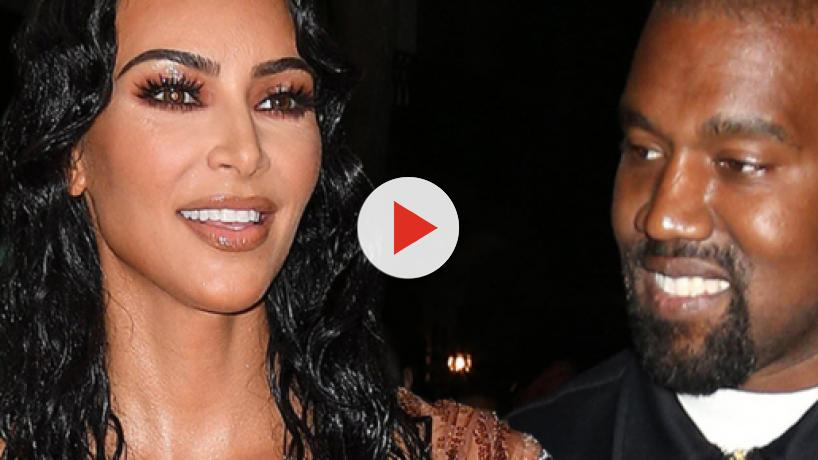 Kanye West wants Kim Kardashian to dress conservatively now that he is a Christian