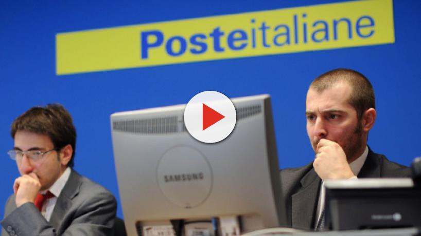 Assunzioni Poste Italiane, lavoro per consulenti finanziari e commerciali con laurea