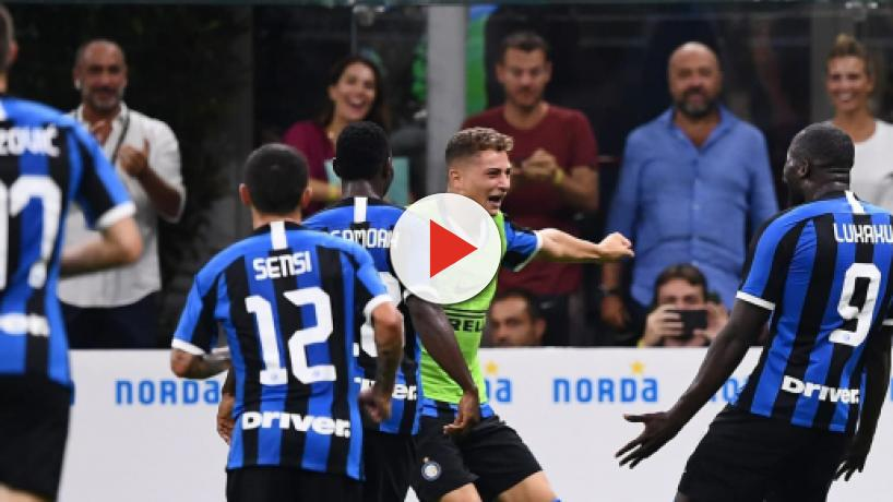 Sassuolo-Inter, le probabili formazioni: Conte con il dubbio Sensi