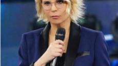 Amici Celebrities: share in crescita nella semifinale, Maria mette 'in ombra' la Hunziker