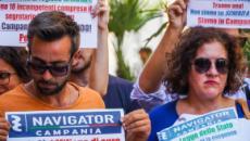 Concorso 650 posti nei Centri Impiego e contratto ai 471 Navigator: intesa Campania-Anpal