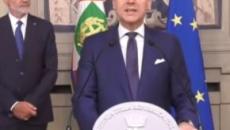Il premier Conte telefona a Erdogan: 'Inaccettabili gli attacchi della Turchia alla Siria'