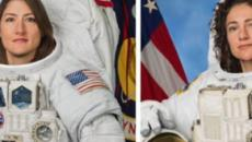 NASA sets the stage for a women centric space age through an all-female spacewalk