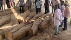 Egitto, rinvenuti più di 20 sarcofaghi intatti nei pressi di Luxor