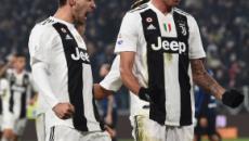 Inter: ci sarebbe l'idea Mandzukic per l'attacco