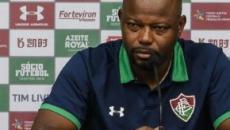 Com retornos importantes e nova zaga, Fluminense está definido para encarar o Athletico-PR